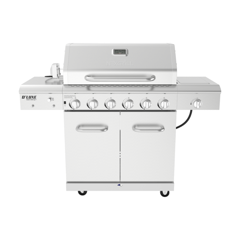 DEluxe-6-burner-grill-front